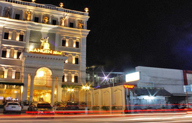 Kangen Boutique Hotel, Yogyakarta