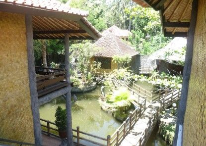 Kangkung Cottages
