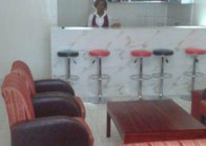 Kangle Plaza Hotel – Ngen Junction