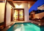 Pesan Kamar Family Plunge Pool Villa di Kanok Buri Resort & Spa