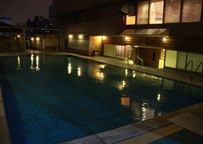 Kaohsiung Metropolitan Hotel