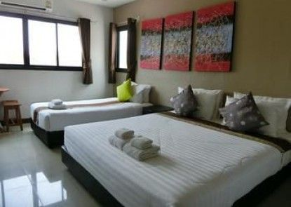Kao -Thai Resort Kanchanaburi