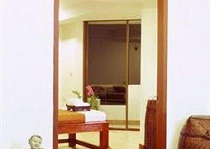 Kao Yai Grandview Resort