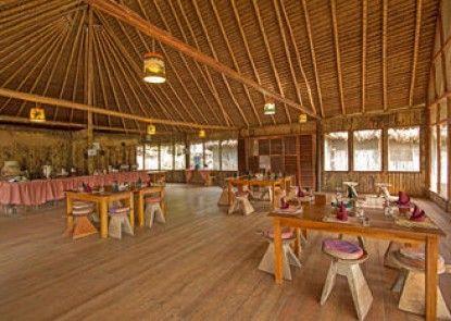 Kapawi Ecolodge & Reserve