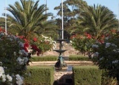 Kapunda Tourist Park