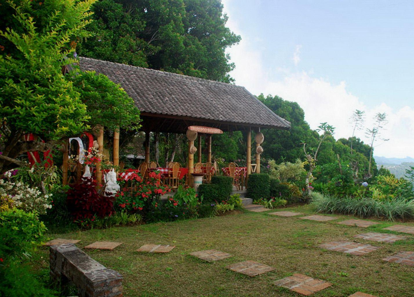 KARANG SARI Guesthouse & Restaurant, Buleleng