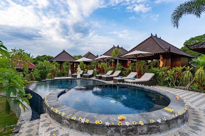 Karang Mas Villa, Klungkung