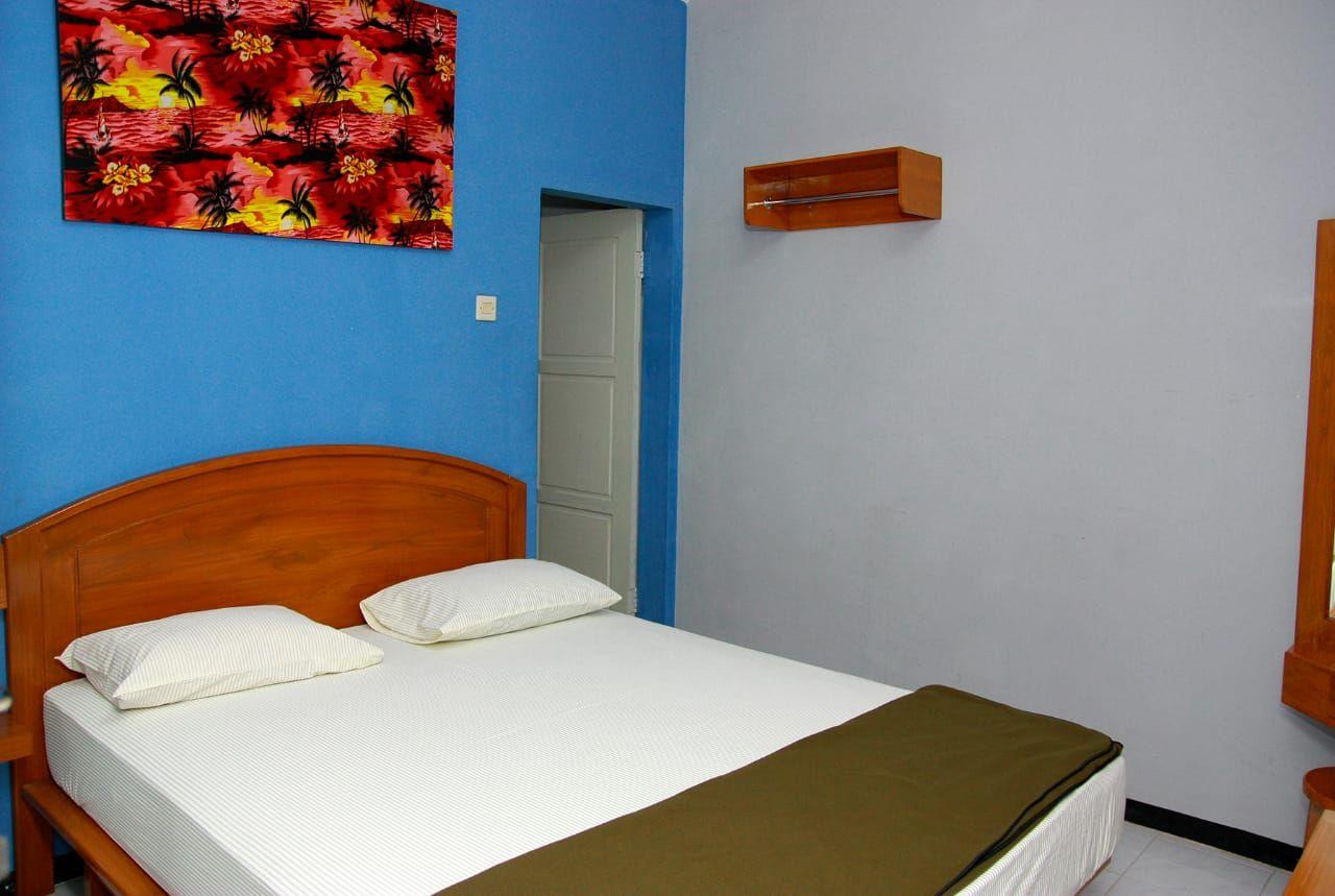 Hotel & Wisma Karang Salam Indah (Syariah), Banyumas