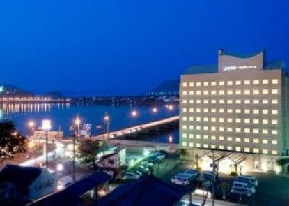 Karatsu Daiichi Hotel Riviere