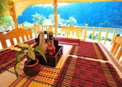 Karen Hill Tribe Lodge