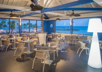 Karibea Beach Resort Gosier, Residence Prao