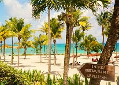 Karibea Beach Resort Gosier, Clipper