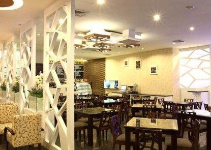 Karibia Boutique Hotel Medan Rumah Makan