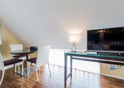 Kariyushi Condominium Resort Living inn Asahibashi Ekimae