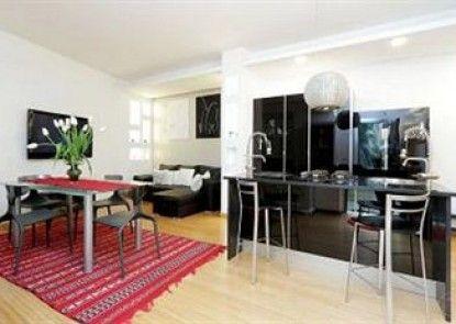 Karol Apartment Rome