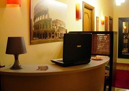 Karolstay.com Guesthouse Roma