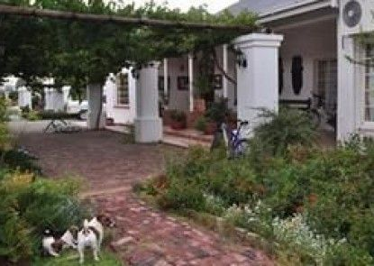 Karoo Gariep Tented Camp