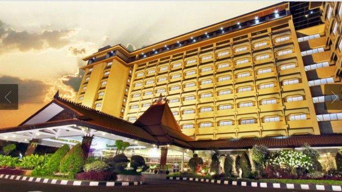 Kartika Chandra Hotel, Jakarta Selatan