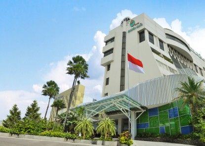 Kartika Graha Hotel Eksterior