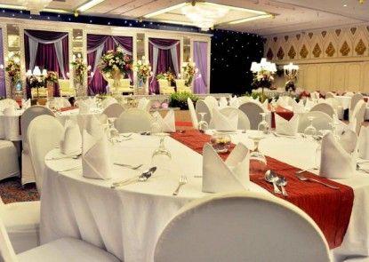 Kartika Chandra Hotel Ruang Pertemuan
