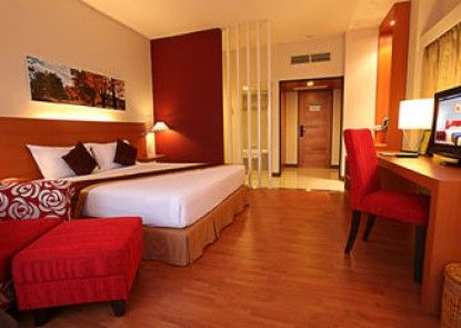 Kartika Graha Hotel Teras