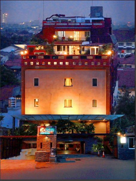 Kasira Residence, Jakarta Selatan