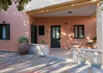 Kastellos Village - Agathes Houses