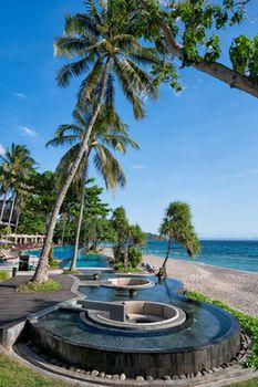 Katamaran Hotel & Resort, Lombok Barat