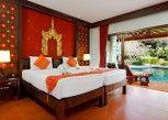 Pesan Kamar Deluxe Pool Access di Kata Palm Resort & Spa