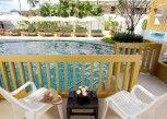 Pesan Kamar Aqua Pura Room (pool Access) di Kata Sea Breeze Resort