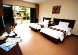 Pesan Kamar Greenery Room di Kata Sea Breeze Resort