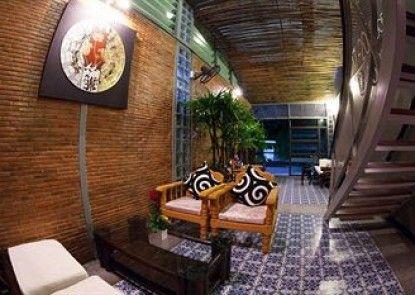 Kata Tranquil Villa