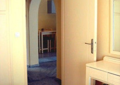 Katerini Hotel Apartments
