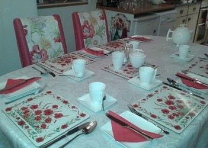 Kathleen`s Bed and Breakfast