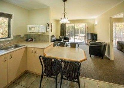 Kauri Park Motel