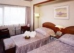 Pesan Kamar Boleh Merokok (twin Room C - Smoking) di Kawagoe Prince Hotel