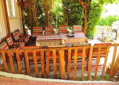 Kaya Apart Hotel Side
