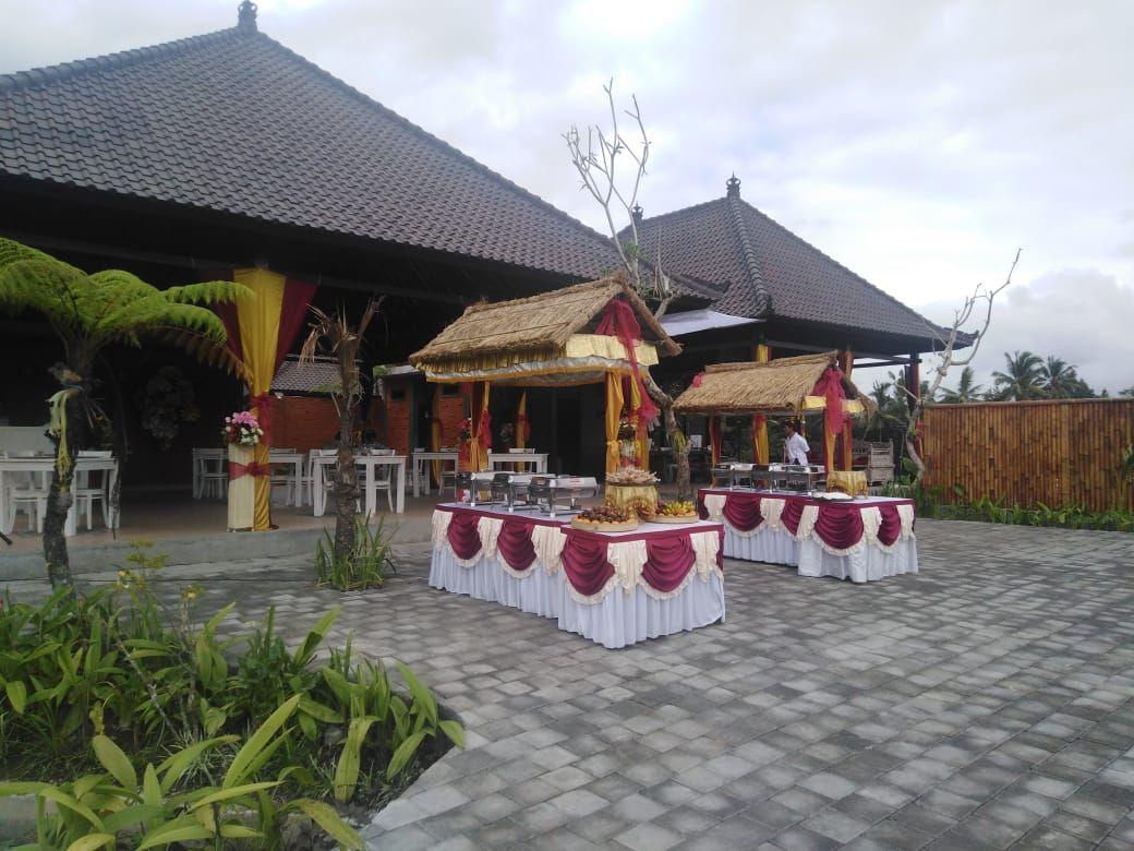 Kayangan Villa Ubud   DHM Resort, Gianyar