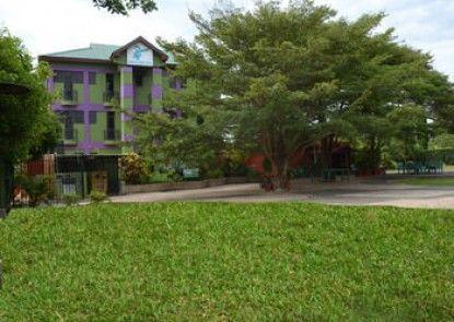 Kaysens Grande Hotel