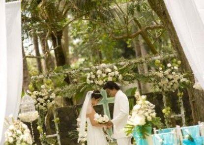 Kayumanis Jimbaran Private Estate and Spa Pernikahan