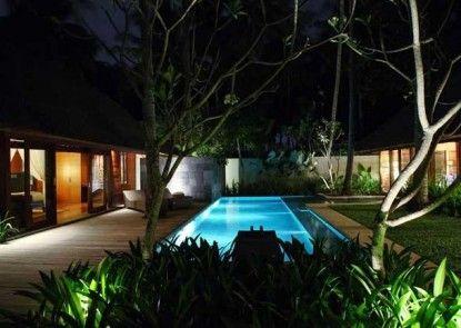 Kayumanis Jimbaran Private Estate and Spa Pemandangan