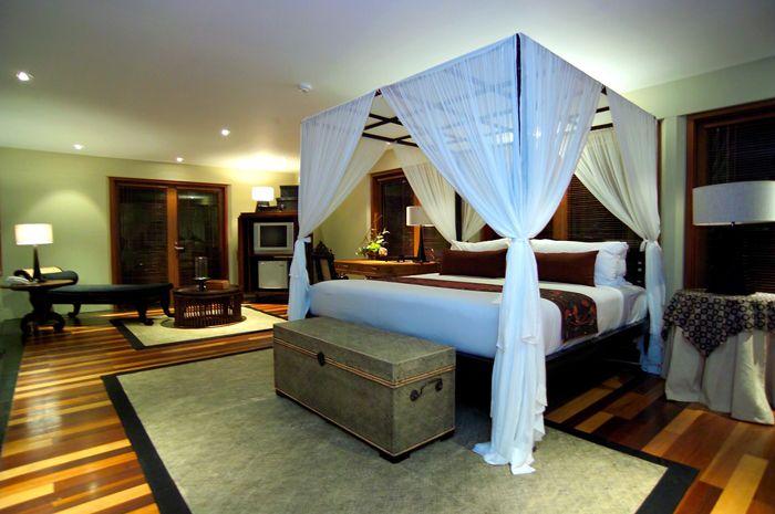 Kayumanis Nusa Dua Private Villa and Spa, Badung