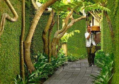 Kayumanis Ubud Private Villa and Spa Eksterior