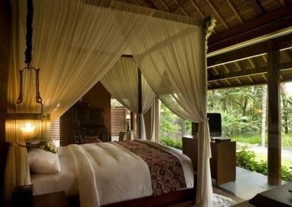 Kayumanis Ubud Private Villa and Spa Kamar Tamu
