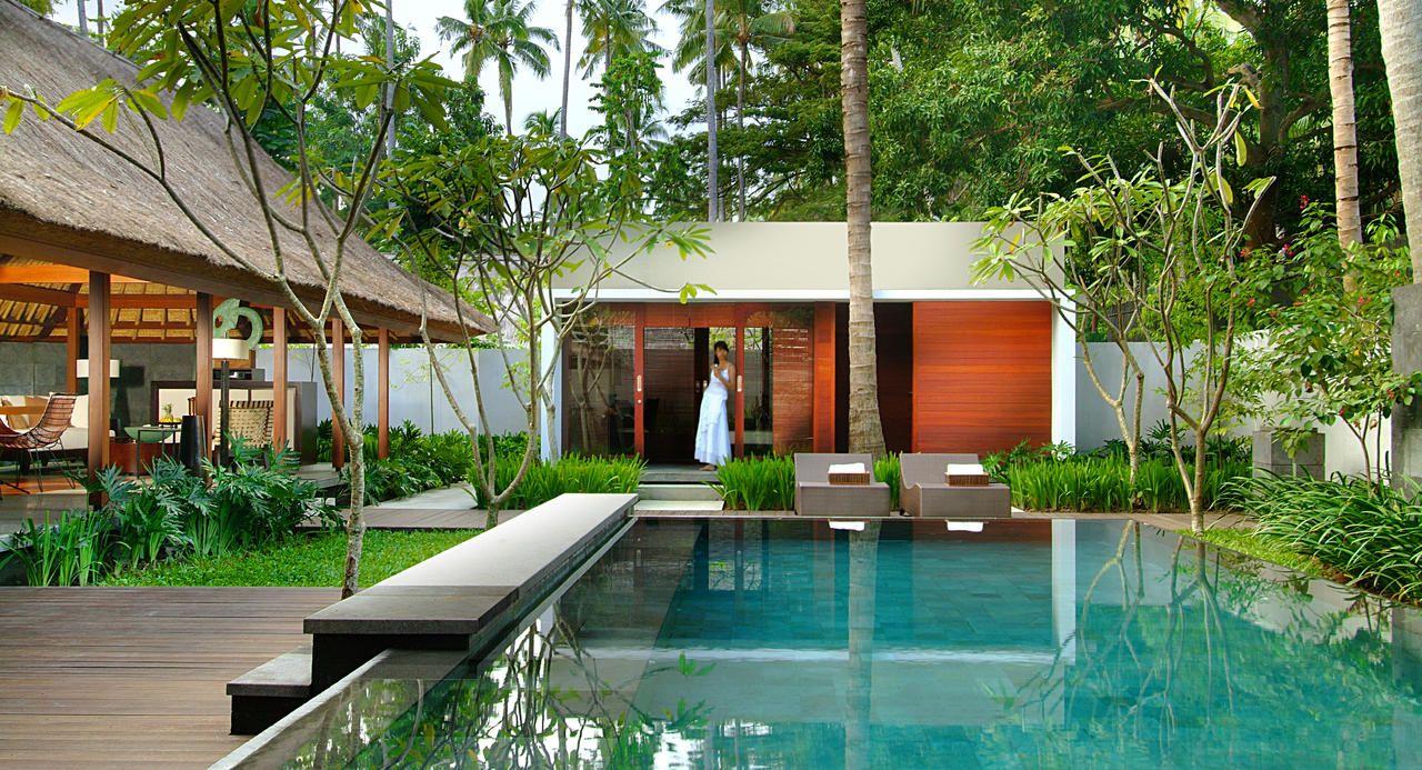 Kayumanis Jimbaran Private Estate and Spa, Badung