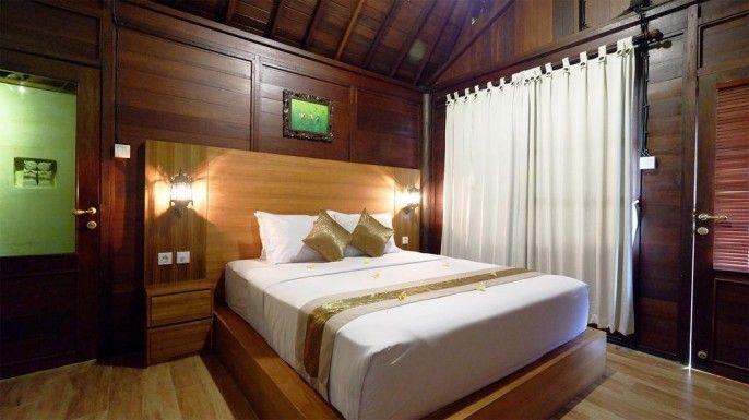 Kayu Manis Villa Bedugul, Tabanan