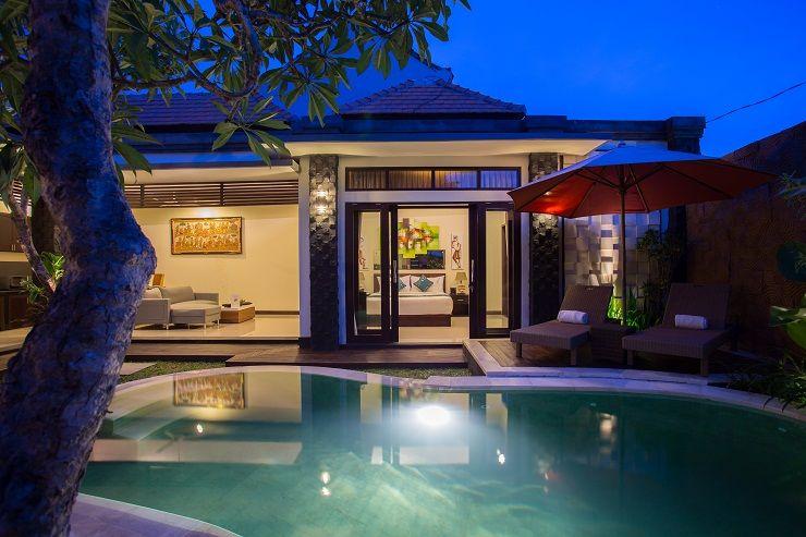 Kayu Suar Bali Luxury Villas and Spa, Denpasar