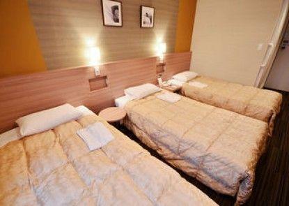Kazusaya Hotel