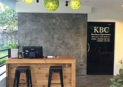 KBC Boutique Apartment