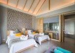 Pesan Kamar Garden View Deluxe (villa) di KC Grande Resort & Spa